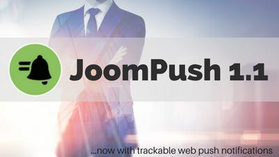 JoomPush-1.1