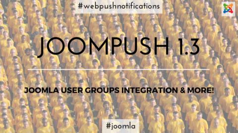 JoomPush-1.3